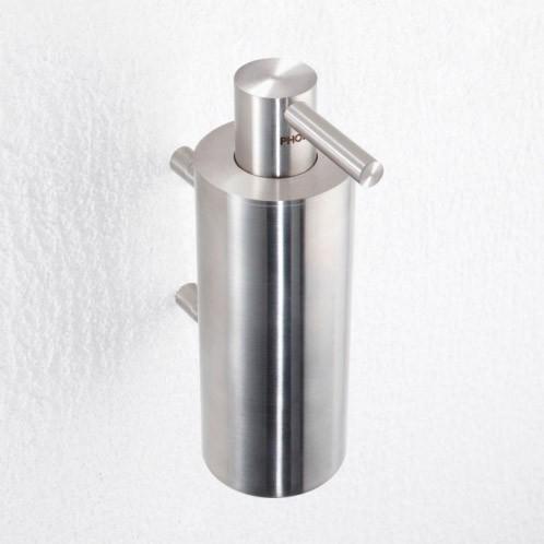 FS 1 W - Flüssigseifen-spender für Wand-0