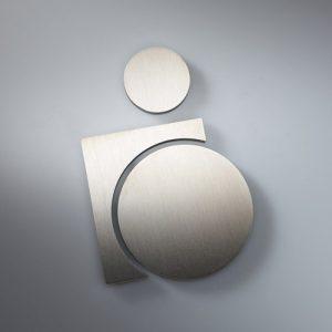 P WC B - Piktogramm WC Behinderte-0