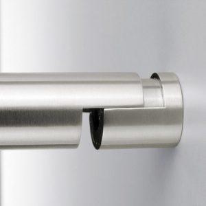 WL 30 - Wandlager für Rohr Ø30mm-0